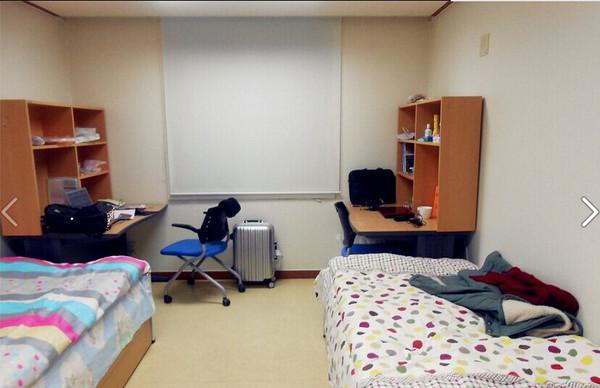 韩国留学宿舍费用分析