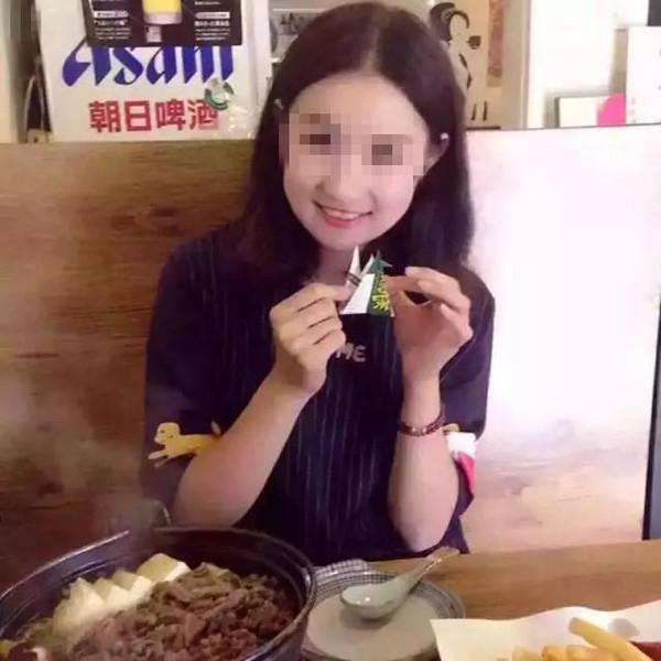 中国传媒大学失联女生遇害 同校男生未遂