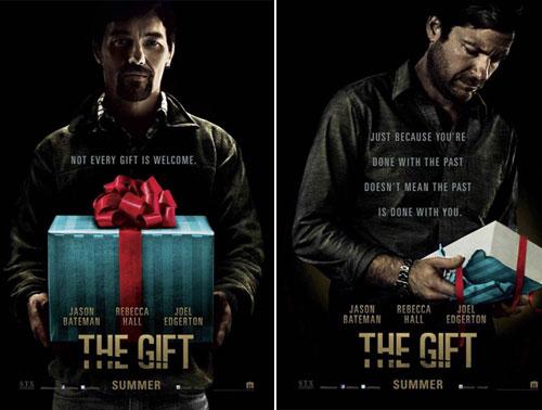 乔尔-埃哲顿执导的首部电影《礼物》是一部当代心理惊悚片