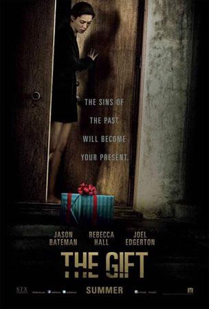 《礼物》(The Gift)8月7日在北美上映