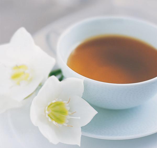 浓情咖啡,清心淡茶