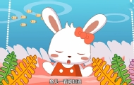 兔小贝故事:虾大夫