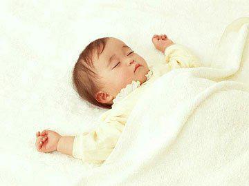 宝宝还在纠结妈妈睡哪种头型好?显的男士发型a宝宝图片
