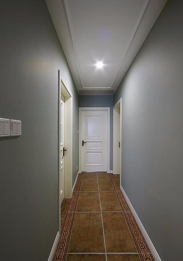 走廊地砖波打线