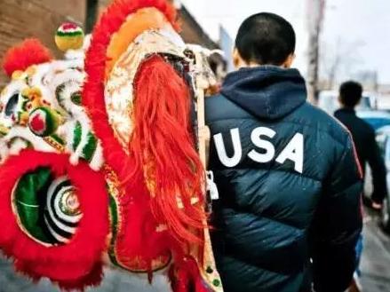 """吃货福利贴丨美国留学的""""吃""""文化!-美国高中网"""