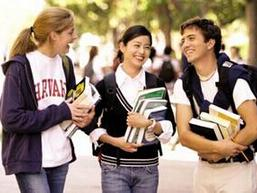 10招教你应对美国留学第一年-美国高中网