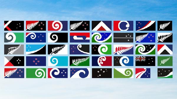 新西兰国旗图片新西兰国旗方案 新西兰地图国旗 ...