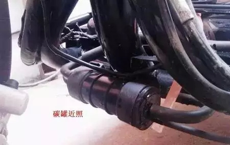 汽车油箱不能加太满,你造吗高清图片