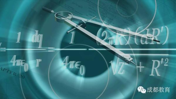 初中数学趣味记忆口诀,快快收藏吧!