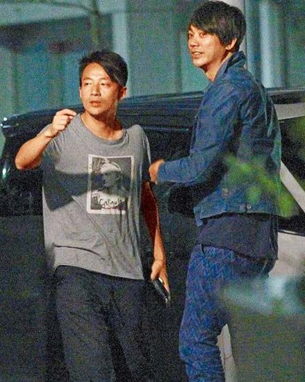 汪小菲参加派对辣妹作陪 大S:不过问他的行踪