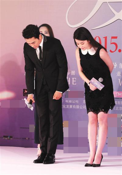 天津事故后多场娱乐发布会取消 众星齐致哀祈福