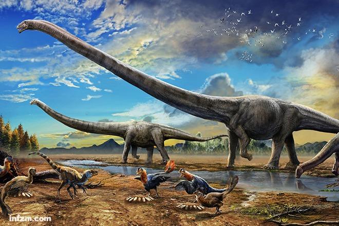 多啦a梦大雄的恐龙国语_最大的恐龙_大雄的恐龙