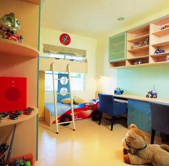 创意的家居收纳方法是小户型装修的法宝