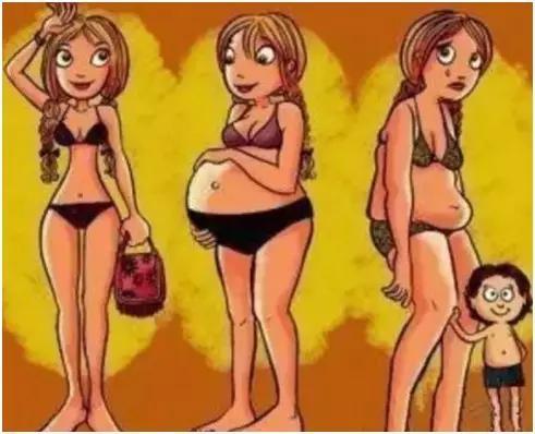 女人生值器全囹�'_只要是女人,只要你带娃,不管你愿不愿意,你的生活轨迹一定是这样的
