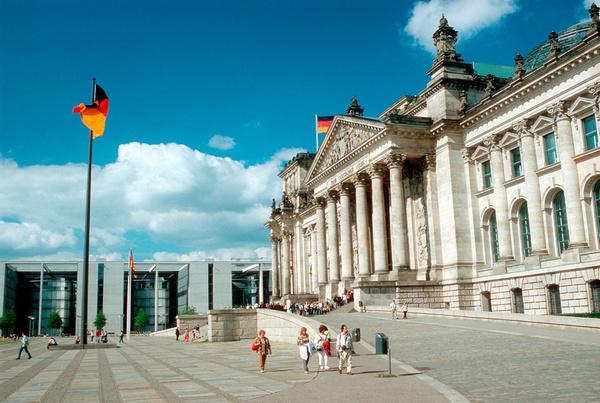 德国移民也许是2015最好的移民国家