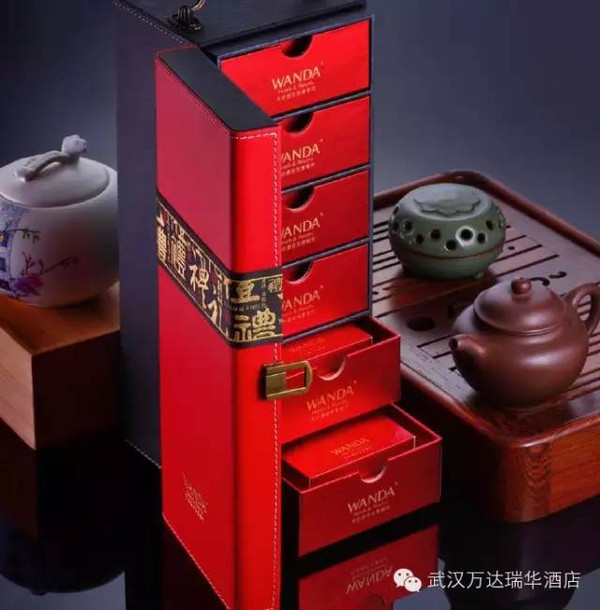 2015中秋月饼旅游暨万达瑞华景点发布武汉著名月饼拍卖攻略图片