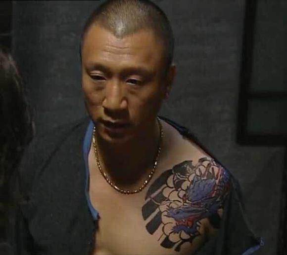 从邓超扒扒娱乐圈14位有纹身的明星