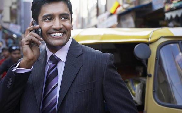 印度能在移动互联网时代超越中国吗?