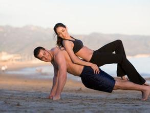 怎么锻炼性能力-分享提高性能力的运动