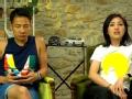 《极速前进中国版第二季片花》杨千嬅受伤坚持挑战自我 与丁子高甜蜜携手共进