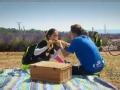 《极速前进中国版第二季片花》第六期 邓紫棋张芸京互喂食 减速任务令其崩溃