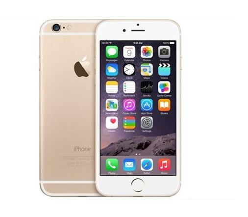 在大屏安卓手机雄踞一方的年代,iphone6此次也算是在屏幕尺寸上跟上了