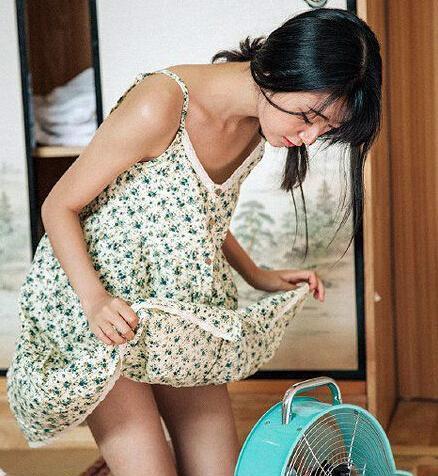 搞笑照片_搞笑图片:妹子,这是要表演马震吗?
