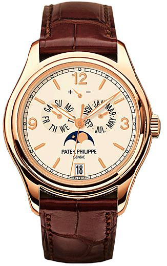 世界十大名牌手表排名图片