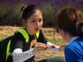 《极速前进中国版第二季片花》第六期 邓紫棋张芸京相互喂食 丰盛野餐竟令人崩溃
