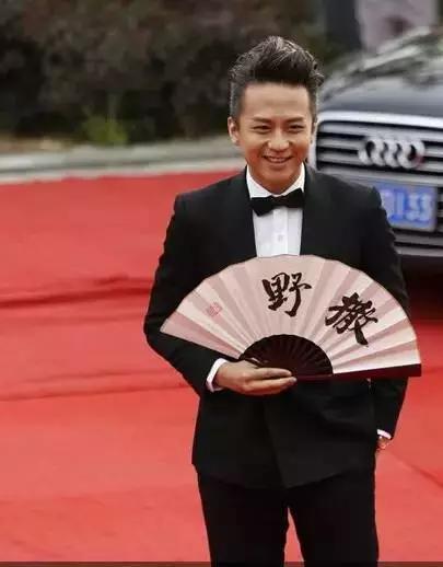 中国最帅的男明星 你的男神在这里