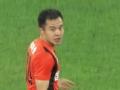 中超第23轮最佳球员 冯仁亮双响助贵州取胜抢分