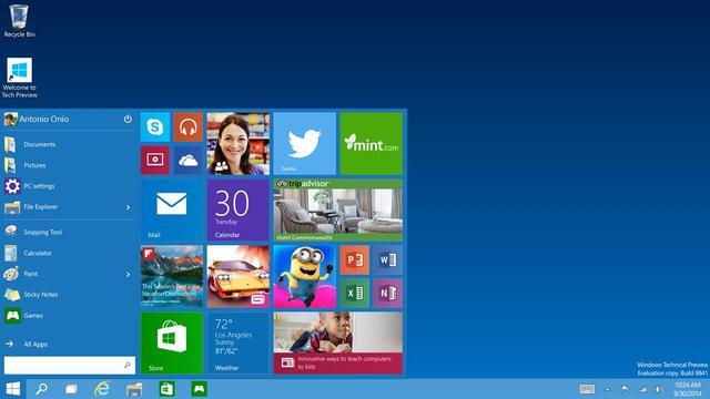 据报道,微软日前更新了自己的欧洲许可协议(European