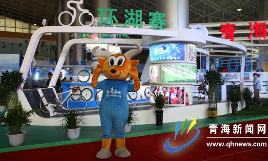 青海新闻网讯 (记者 包拓业 摄影报道) 2015年青海文化旅游节吸引了