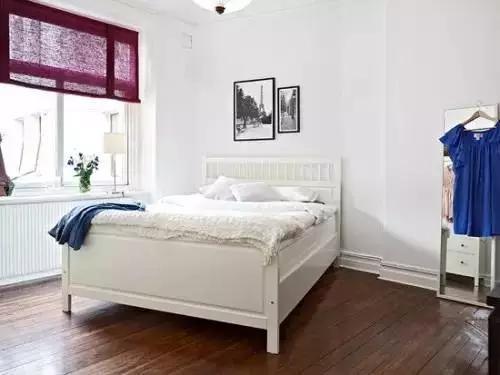7-10㎡小卧室这样装修规划才合理!图片