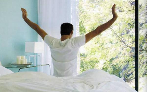熬夜是个体力活 如何快速恢复是学问