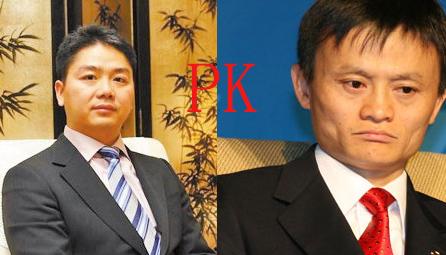 刘强东奶茶妹妹捐1000万让马云很尴尬(图)