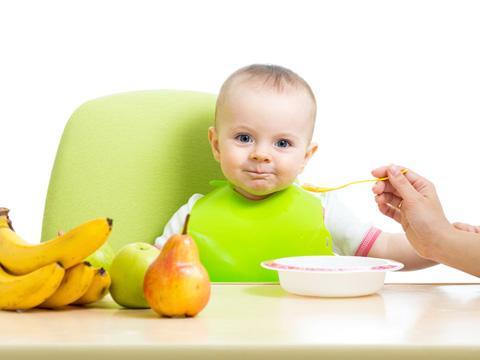 婴儿吃水果该如何选择图片