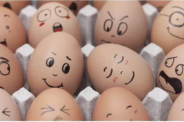 吃了鸡蛋就不能吃这些食物了。小心危及身体健康!