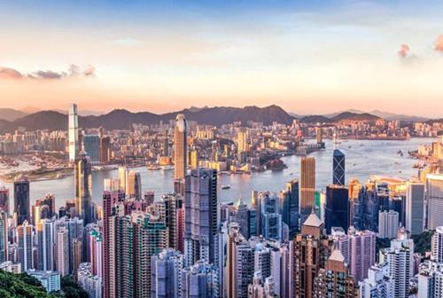 写字楼租金居全球之首 香港公司挂靠可节省成