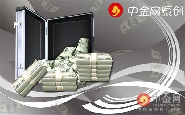 上周,因中国人民银行意外下调人民币中间价,美元指数曾触及一个月低位,因为人民币大幅贬值压制了美联储将在9月升息的预期。