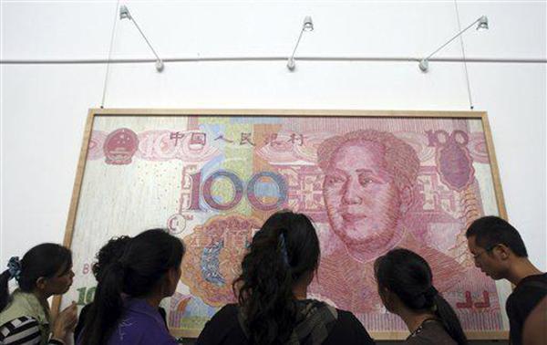人民币在上周三天贬值4.66%,其引发的蝴蝶效应还在蔓延。