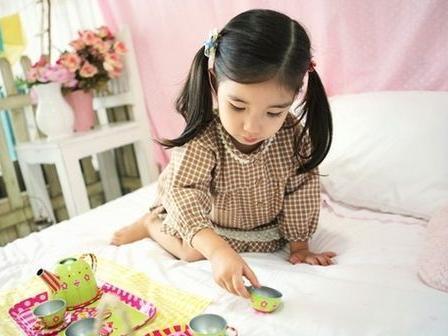 6岁半儿童注意力不集中表现