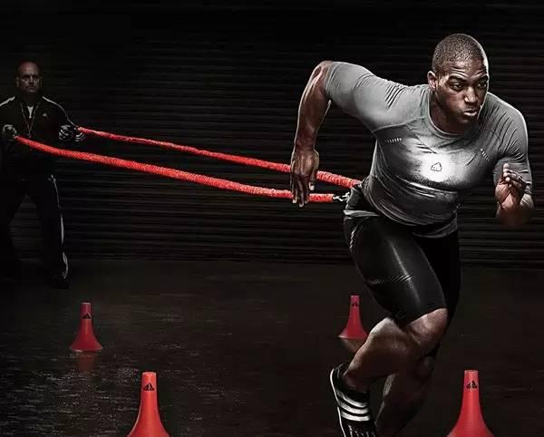 活動後増強後の筋出力向上