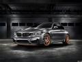 [海外新车]2015全新宝马 M4 Concept GTS