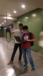 北京云都科技推出单频Mesh基站