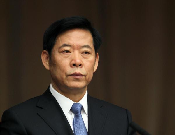 安监总局局长杨栋梁被查一事有了最新进展