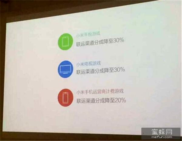 小米互娱:我们做游戏发行源于渠道的痛点
