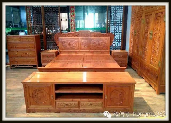 家具原材,收藏红木家具未来不可限量!蒂危机芬妮图片