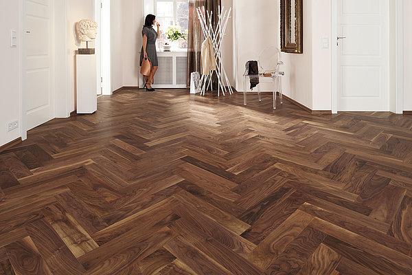 木质地板好还是瓷砖好-木地板与地砖相比,优势在哪里