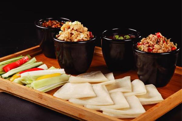武汉万达嘉华散文推出烟台美食美食节酒店讲鲁菜的图片